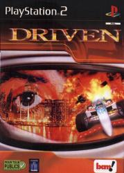 Driven para PlayStation 2