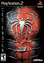 Spider-Man 3 para PlayStation 2