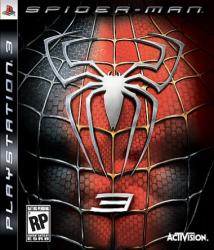 Spider-Man 3 para PlayStation 3