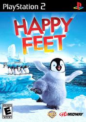 Happy Feet para PlayStation 2