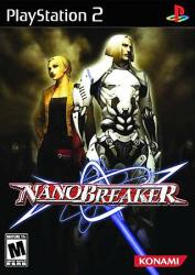 Nano Breaker para PlayStation 2