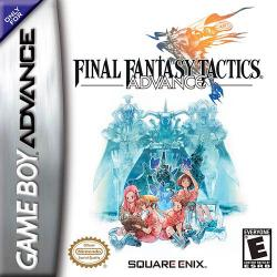 Final Fantasy Tactics Advance para Game Boy Advance