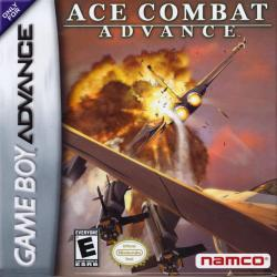 Ace Combat Advance para Game Boy Advance