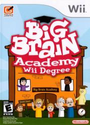 Big Brain Academy: Wii Degree para Wii