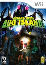 Escape from Bug Island para Wii