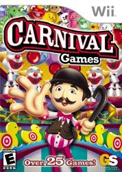 Carnival Games para Wii