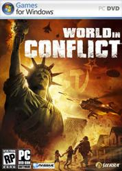 World in Conflict para PC