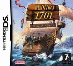 Anno 1701: Dawn of Discovery para Nintendo DS