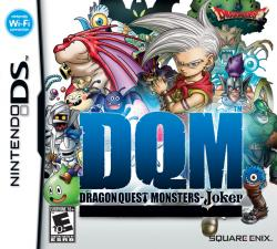 Dragon Quest Monsters: Joker para Nintendo DS