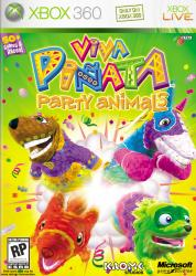 Viva Pinata: Party Animals para Xbox 360