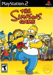 The Simpsons Game para PlayStation 2