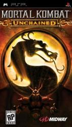 Mortal Kombat: Unchained para PSP