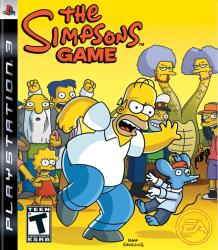 The Simpsons Game para PlayStation 3