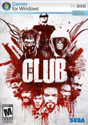 The Club para PC