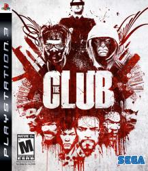 The Club para PlayStation 3
