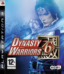 Dynasty Warriors 6 para PlayStation 3