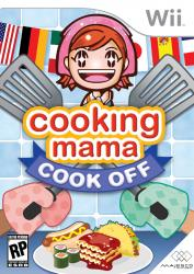 Cooking Mama: Cook Off para Wii