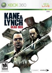 Kane And Lynch: Dead Men para Xbox 360