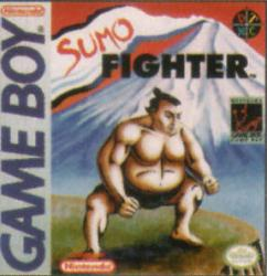 Sumo Fighter para Game Boy