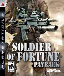 Soldiers of Fortune: PayBack para PlayStation 3