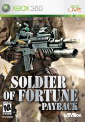Soldiers of Fortune: PayBack para Xbox 360