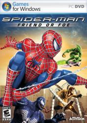 Spider-Man: Friend or Foe para PC