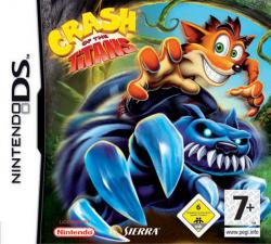 Crash of the Titans para Nintendo DS