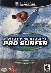 Kelly Slater's Pro Surfer para GameCube