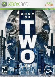 Army of Two para Xbox 360
