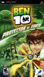 Ben 10: Protector of Earth para PSP