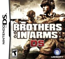 Brothers in Arms DS para Nintendo DS