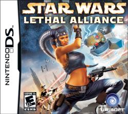Star Wars: Lethal Alliance para Nintendo DS
