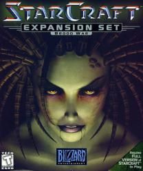 Starcraft: Brood War para PC