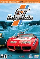 GT Legends para PC