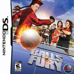 Balls of Fury para Nintendo DS