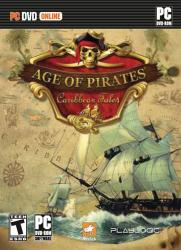 Age of Pirates: Caribbean Tales para PC