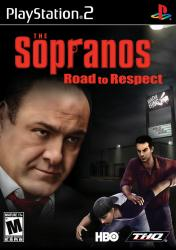 The Sopranos: Road to Respect para PlayStation 2