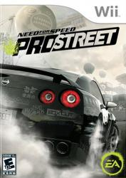 Need for Speed ProStreet para Wii