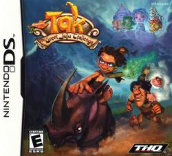 Tak: The Great Juju Challenge para Nintendo DS