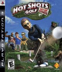 Hot Shots Golf: Out of Bounds para PlayStation 3