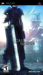 Crisis Core: Final Fantasy VII para PSP