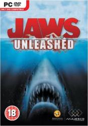 Jaws Unleashed para PC