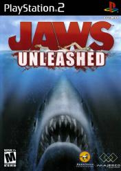 Jaws Unleashed para PlayStation 2