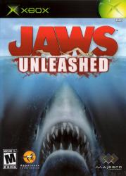 Jaws Unleashed para Xbox