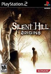 Silent Hill Origins para PlayStation 2