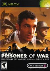 Prisoner of War para Xbox