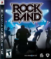 Rock Band para PlayStation 3