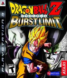 Dragon Ball Z: Burst Limit para PlayStation 3