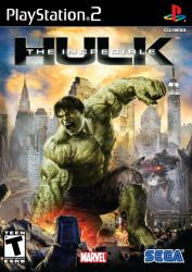 The Incredible Hulk para PlayStation 2