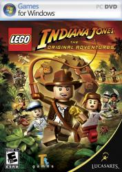 Lego Indiana Jones: The Original Adventures para PC